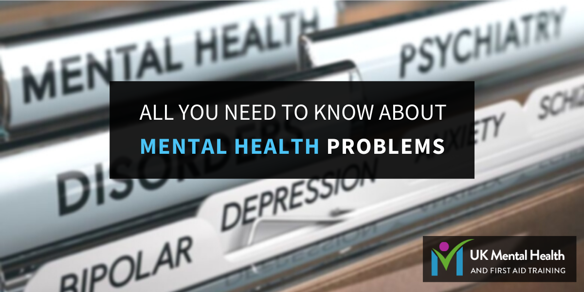 mental health problems